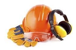 Средства индивидуальной защиты работников