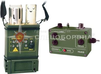 газового сигнализатора гса 12
